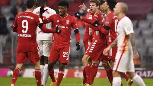 РБ Лейпциг – Баварія: де дивитися матч Бундесліги