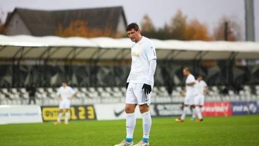 Селезньова тричі хотіли вигнати з Колоса: нові подробиці скандалу з футболістом