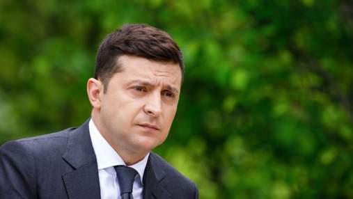 Зеленский: Украина готова помочь Катару с подготовкой чемпионата мира-2022