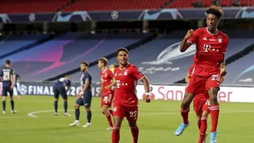 Повторення фіналу: Баварія – ПСЖ – прогноз чвертьфінального матчу Ліги чемпіонів