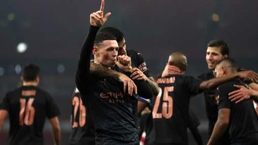 Манчестер Сити – Боруссия Д: кто выиграет первый матч и приблизится к 1/2 финала Лиги чемпионов