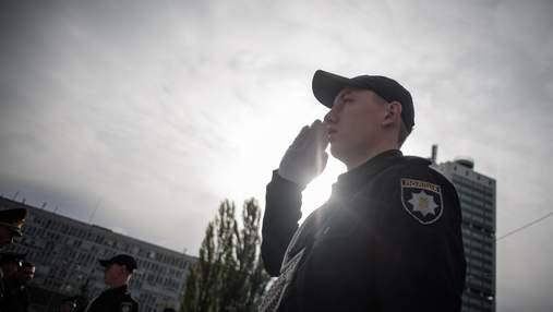 Украинская полиция поедет в Катар обеспечивать порядок на чемпионате мира 2022