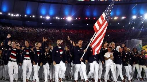 США можуть бойкотувати Олімпійські ігри у Пекіні