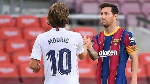 """Реал – Барселона: де дивитися """"Ель Класіко"""""""