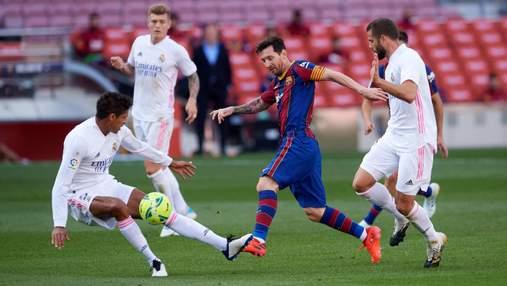 """Взяти реванш та наблизитися до чемпіонства: анонс """"Ель Класіко"""" Реал – Барселона"""