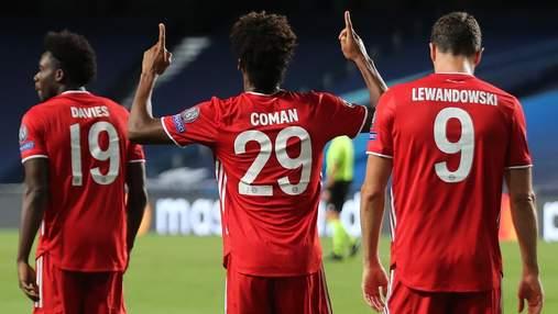 Бавария может потерять еще двух игроков перед важным матчем с ПСЖ в Лиге чемпионов
