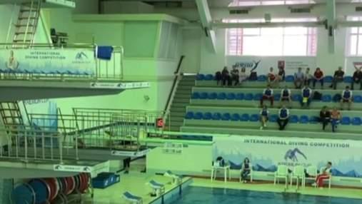 12-летний прыгун в воду ударился головой о трамплин: он в коме в тяжелом состоянии