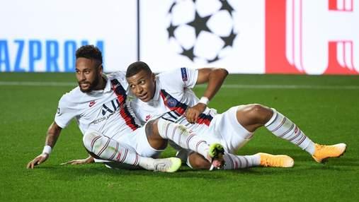ПСЖ – Бавария: где смотреть онлайн матч Лиги чемпионов