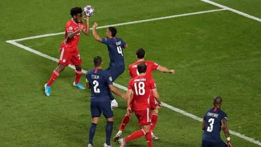 ПСЖ – Баварія: прогноз букмекерів на матч-відповідь Ліги чемпіонів
