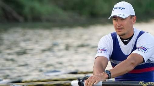 Олімпійського чемпіона з Росії звинувачують у вживанні допінгу