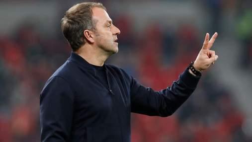 Баварія несподівано змінить тренера після вильоту з Ліги чемпіонів