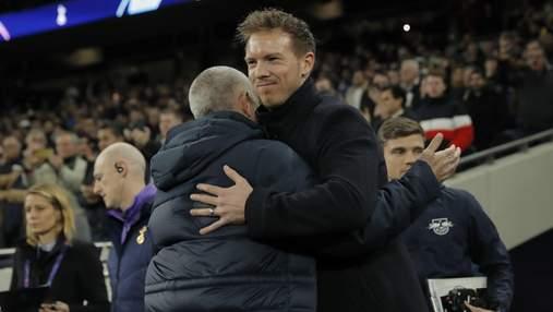 Баварии придется заплатить 20 миллионов евро за нового тренера