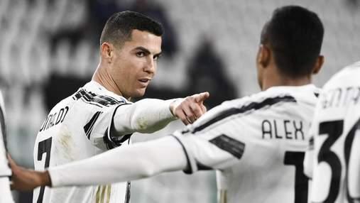Аталанта – Ювентус: где смотреть онлайн матч Серии А