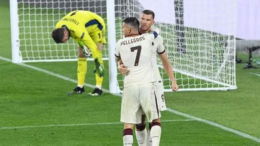 Лига Европы: кто вышел в 1/2 финала престижного турнира