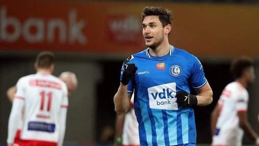 Яремчук визначиться з новим клубом до Євро-2020: Гент хоче солідні гроші за трансфер