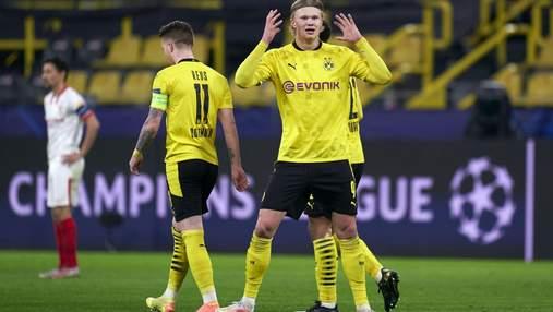 Клуби налякані вимогою Голанда: діамант Боруссії хоче шалену зарплату у новій команді