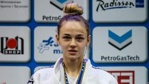 Почему Дарья Белодед снялась с финала чемпионата Европы: ответ тренера