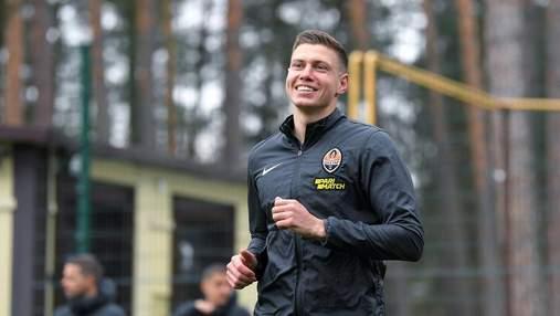 Матвієнко близький до трансферу у топ-клуб АПЛ