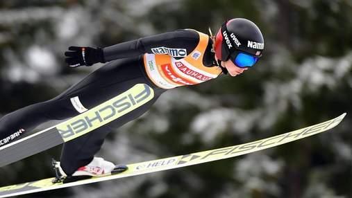 Женщинам запретили соревноваться в прыжках на лыжах с трамплина