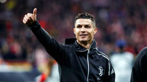 """Чи повернеться зірковий Роналду у Реал: відповідь президента """"Королівського клубу"""""""