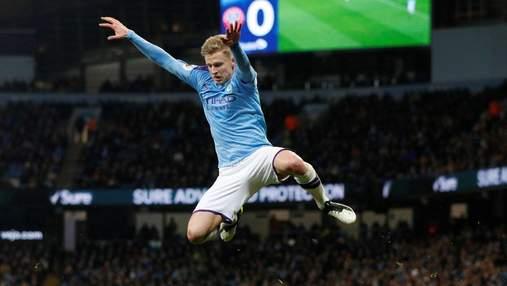 Манчестер Сіті – Тоттенхем: де дивитися матч АПЛ