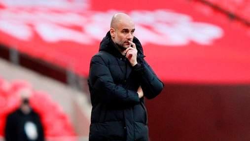 Челсі та Манчестер Сіті готують документи, щоб покинути Суперлігу