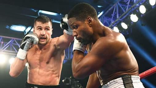 Гвоздик назвав єдину мотивацію для повернення у бокс