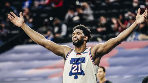 Шалена невдача: баскетболіст НБА ледь не закинув м'яч у кошик через весь майданчик – відео