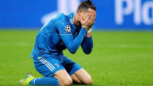 УЄФА планує виключити Реал та Ювентус з Ліги чемпіонів