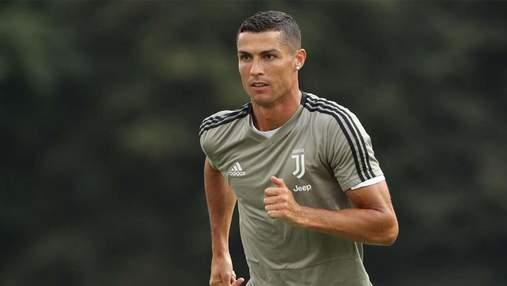 Возвращение года: Роналду собирается в бывший клуб и готов на снижение зарплаты