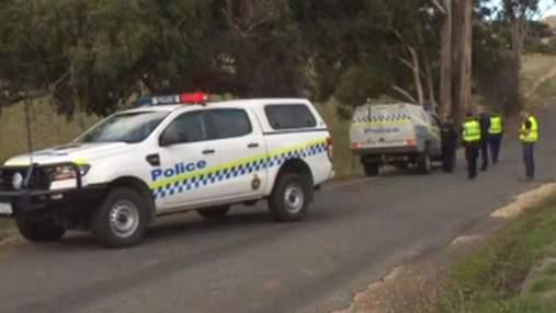 На ралі в Австралії померли 3 людини за два дні