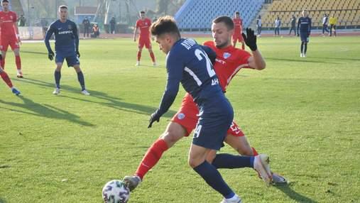 Дніпро-1 – Минай: онлайн-трансляція матчу УПЛ