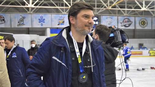 Позиция Кличко к нам очень благосклонна, – тренер Сокола Симчук