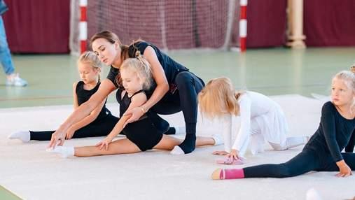 Олимпиада не за горами: эксклюзив с основательницей Академии по гимнастике Анной Ризатдиновой