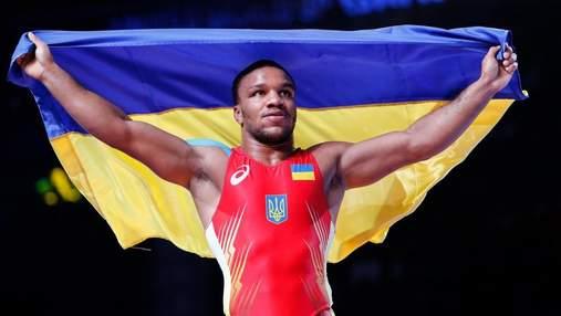 Беленюк – бронзовий призер чемпіонату Європи з греко-римської боротьби у Варшаві