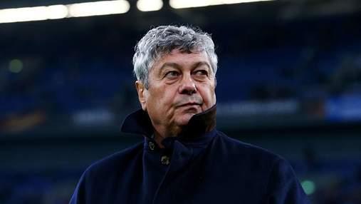 Я был бы счастлив, – Луческу прокомментировал смену тренера в Шахтере