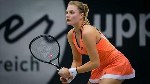 Дисквалификация Ястремской: ITF отклонил вторую апелляцию украинки по допингу