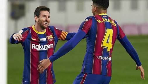 Валенсия – Барселона: где смотреть матч Ла Лиги