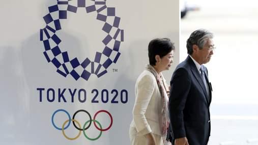 Учасників Олімпіади в Токіо будуть тестувати на коронавірус щодня