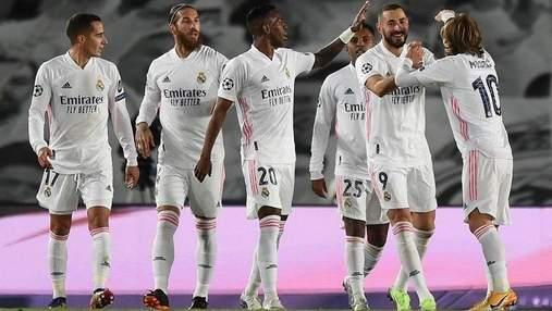 Реал вирвав перемогу в Осасуни та наблизився до Атлетіко: відео