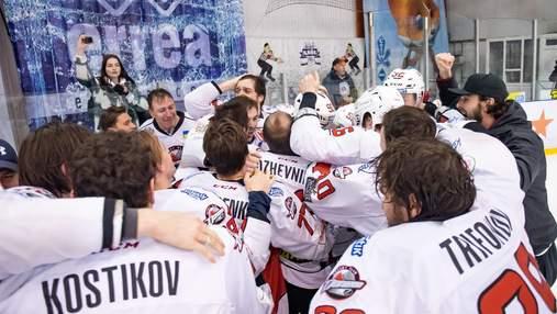 Официально: Донбасс – новый участник хоккейной Лиги чемпионов