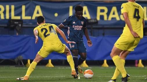 Кто выйдет в финал Лиги Европы – Арсенал или Вильярреал: прогноз на полуфинал