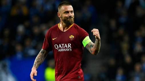 Легенда сборной Италии может стать ассистентом Моуринью в Роме