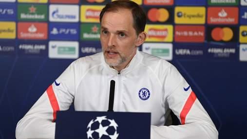 Первый в Европе: тренер Челси Тухель переписал историю Лиги чемпионов