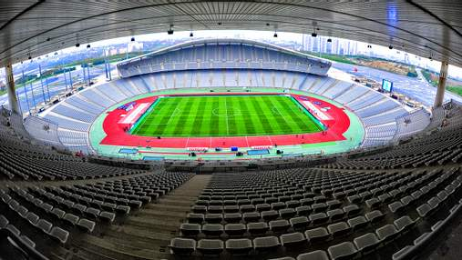 Фінал Ліги чемпіонів офіційно відбудеться з глядачами: клуби отримають по 4 тисячі квитків