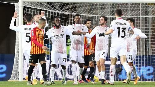 Хто переможе у матчі за друге місце у Серії А – Ювентус чи Мілан: прогноз