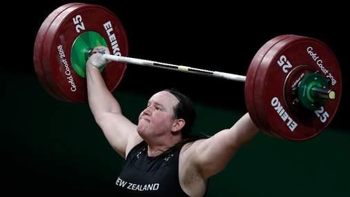 На Олімпіаді-2020 уперше виступить трансгендерна спортсменка