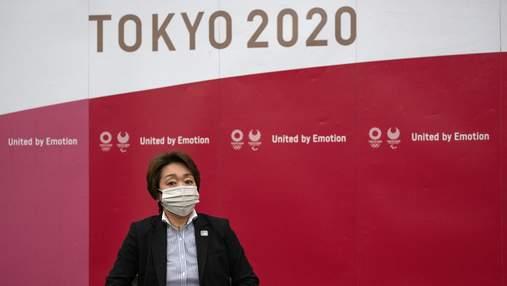 Петицію за перенесення Олімпіади-2020 за два дні підписало 200 тисяч людей