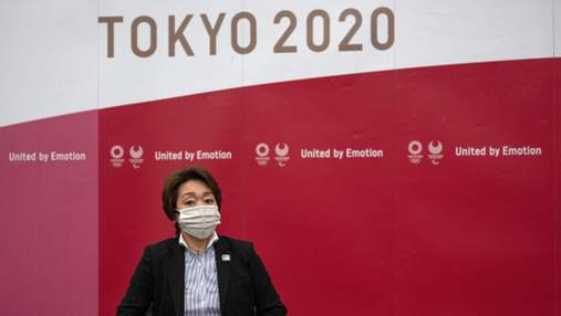 Петицию за перенос Олимпиады-2020 за два дня подписали 200 тысяч человек
