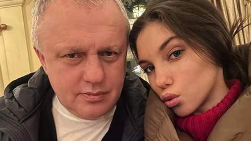 Дочь президента Динамо рассказала об истинных отношениях Суркисов и Ахметова